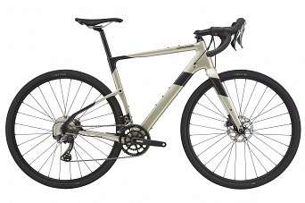 Rower gravel Cannondale Topstone Carbon 4 2021