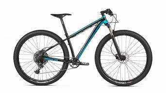 "Rower MTB 29"" Accent PEAK 29 LADY TA NX EAGLE - 2020+ebon"