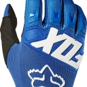 RĘKAWICE FOX DIRTPAW RACE BLUE