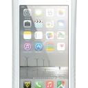 Pokrowiec TOPEAK SMARTPHONE DRYBAG FOR iPHONE 6/6S/7/8 WHITE