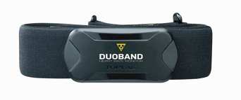 TOPEAK DUOBAND HEART REATE MONITOR SET *Bluetooth Smart*