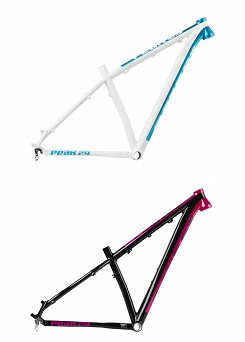 Rama MTB ACCENT PEAK LADY 29""