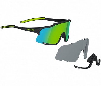 Okulary KELLYS DICE PHOTOCHROMIC