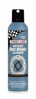 Środek do usuwania brudu Finish Line Disc Brake Cleaner