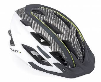 Kask MTB Author ROOT - 3 kolory