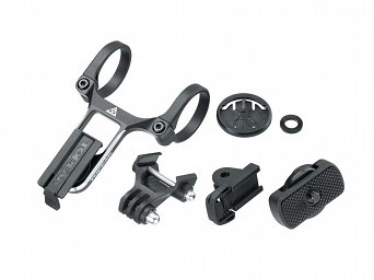 UCHWYT TOPEAK RIDECASE CENTER MOUNT Z SC & G-EAR ADAPTEREM
