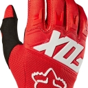RĘKAWICE FOX DIRTPAW RACE RED