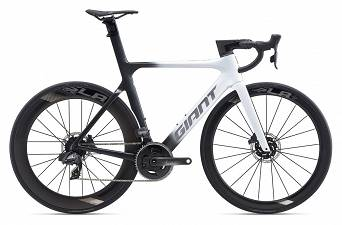 Rower Giant Propel Advanced SL 1 Disc 2020