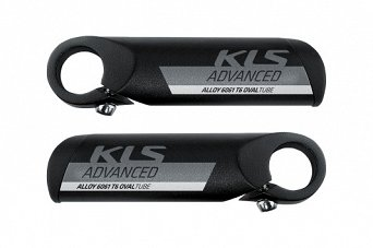 Rogi KELLYS KLS ADVANCED black