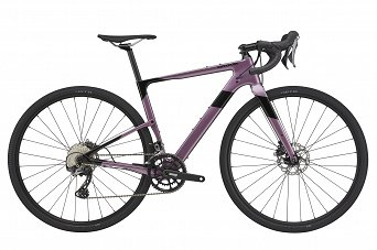 Rower gravel Cannondale Topstone Carbon 4 Womens 2021