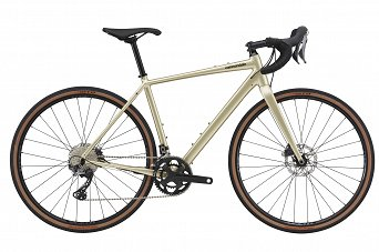 Rower gravel Cannondale Topstone 0 2021