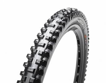 "Opona Maxxis Shorty 26""/27,5"""
