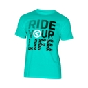 Koszulka T-Shirt KELLYS RIDE YOU LIFE