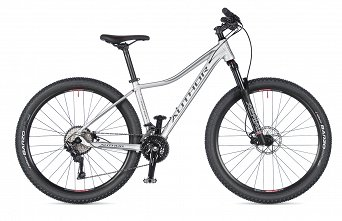 "Rower MTB 27,5"" Author TRACTION ASL- 2019+ebon"