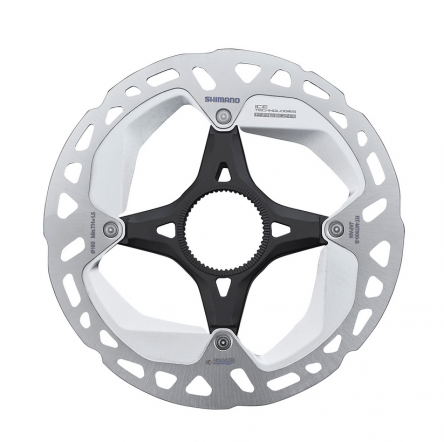 Tarcza Hamulca Cent Lock Shimano XT RT-MT800 Ice-Tech Freeza