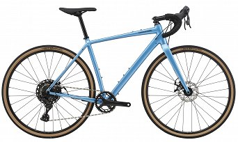 Rower gravel Cannondale Topstone 4 2021