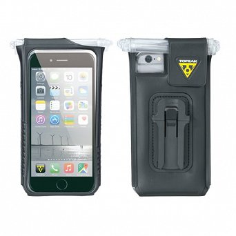 TOPEAK POKROWIEC SMARTPHONE DRYBAG FOR iPHONE 6+/6S+/7+ BLACK