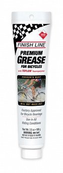 Smar Finish Line Teflon Grease 100g (tuba)