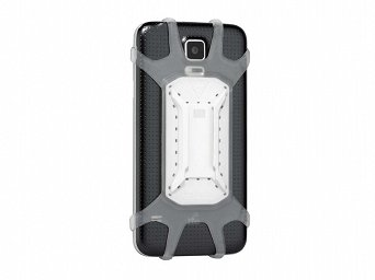 "POKROWIEC TOPEAK OMNI RIDECASE STRAP MOUNT (dla smart phone 4,5"" do 5,5"") WHITE"