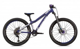 ROWER NS BIKES 2020 CLASH 24'' Dirt Street