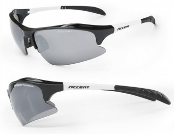 Okulary rowerowe ACCENT ALLIANCE