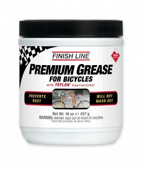 Smar Finish Line Teflon Grease 1800g (puszka)