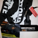 Keeper 785 Kryptonite Integrated Chain
