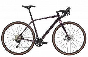 Rower gravel Cannondale Topstone 2 2021