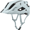 KASK ROWEROWY FOX FLUX SOLID ICED