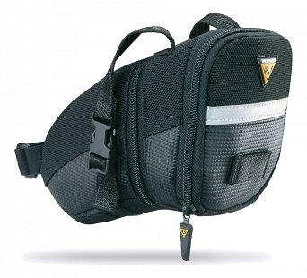 TOPEAK TORBA PODSIODŁOWA AERO WEDGE PACK MEDIUM