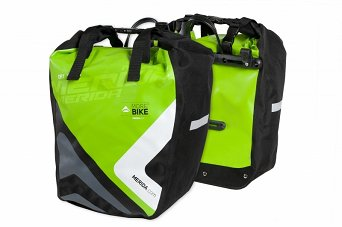 KOMPLET SAKW WATERPROOF PANNIER MERIDA 60l BG-MD077