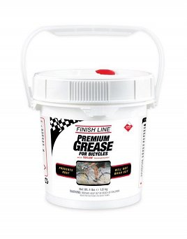 Smar Finish Line Teflon Grease 450g (puszka)