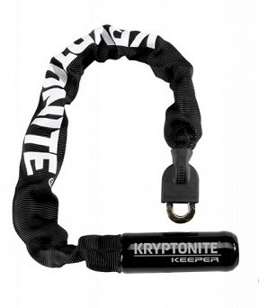 Zapięcie łańcuch Kryptonite Keeper 755 Integrated Chain