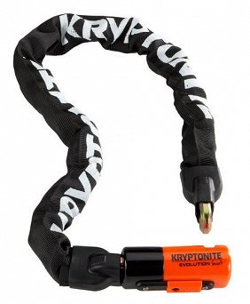 Evolution series 4 Kryptonite Integrated Chain 90cm