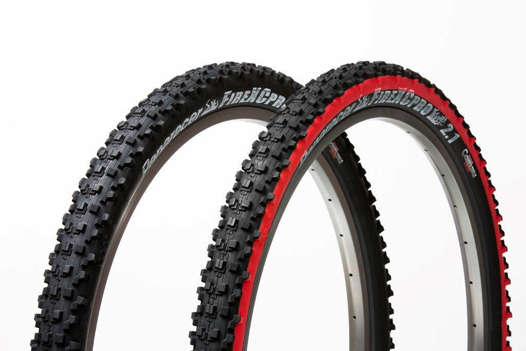 Opona Author Fire XC Pro Tubeless Compatible UST system bezdętkowy